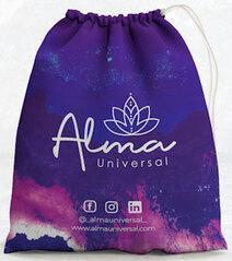 I AM ALMA BAG